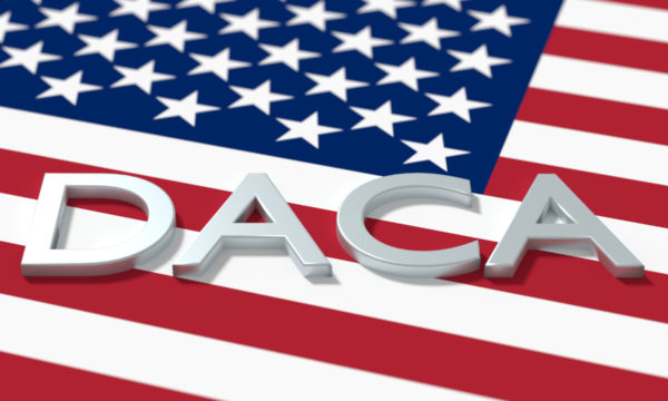 Renovar DACA 2020