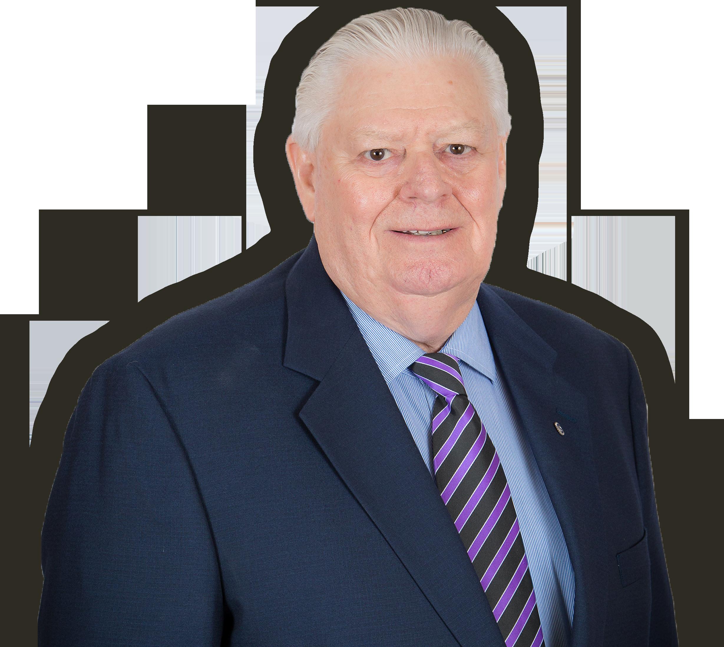 Stanley P. (Stan) Shafer