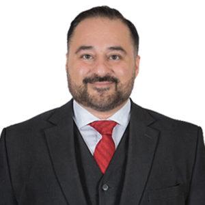 George Chumillo