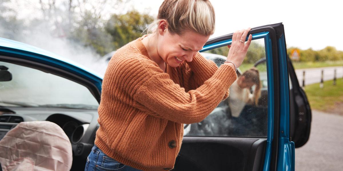 Abogados de Lesiones por Accidente de Auto
