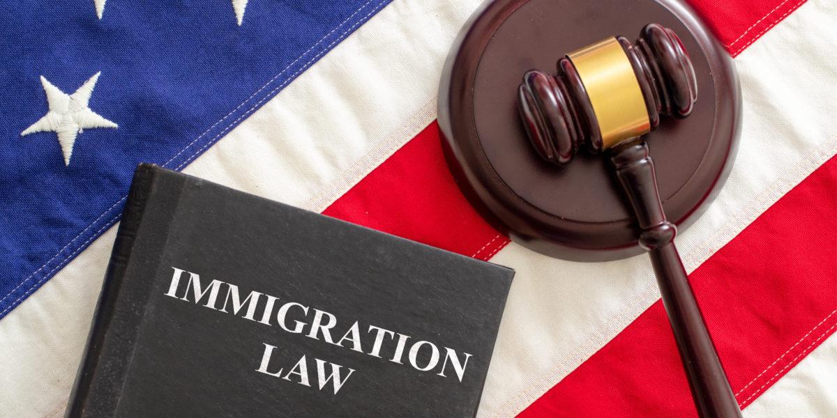 Necesitas un Abogado de Inmigración en San Antonio?